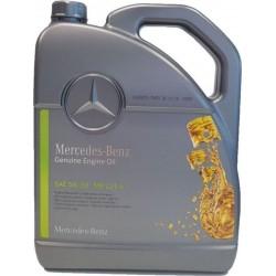 Масло Mercedes-Benz 229.51 5w30 (5л)